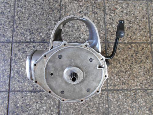 Prevodovka Zundapp / Zundapp gearbox Image